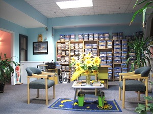 image of good health acupuncture and herbal clinic